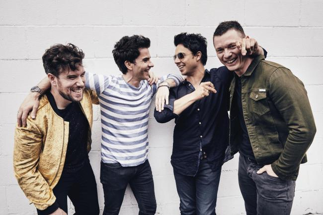 Stereophonics to play Eden