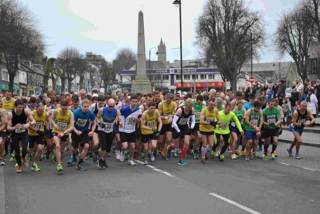 Everything you need to know about the Falmouth Half Marathon