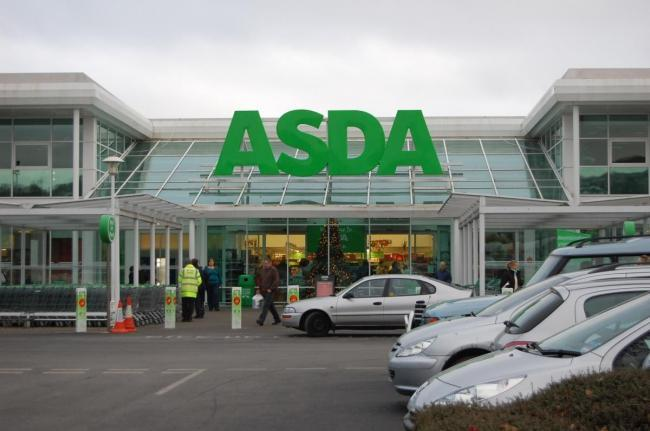 Asda has recalled its Cranberry and Nut cereal bars