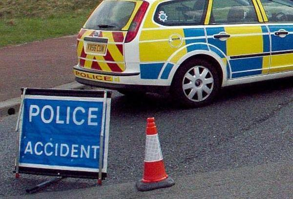 Police are appealing for witnesses after a serious injuruy collision on the A30