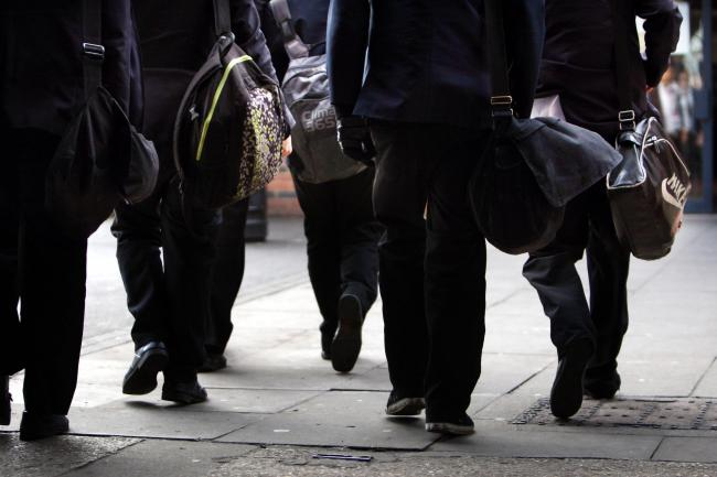 Ofsted plans to focus on the way teachers are trained to deal with poor behaviour in lessons