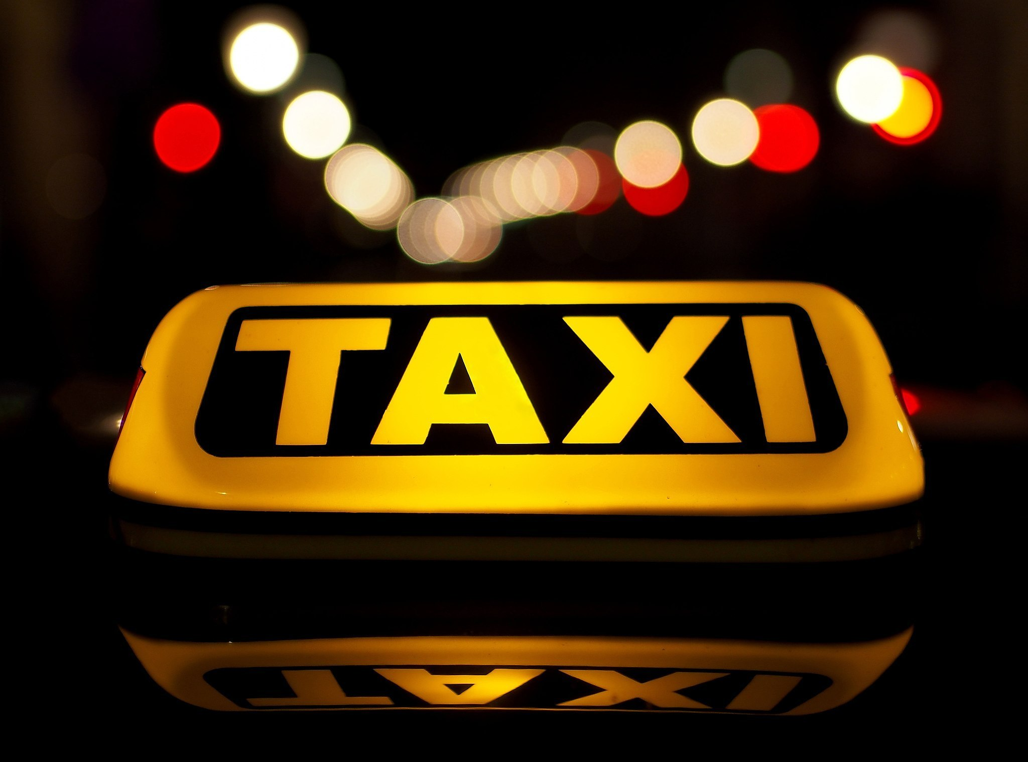 There is to be a consultation on taxi seat sizes with manufacturers