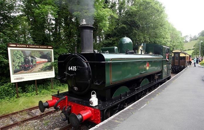Great Western Railway's Customer and Communities Improvement Fund