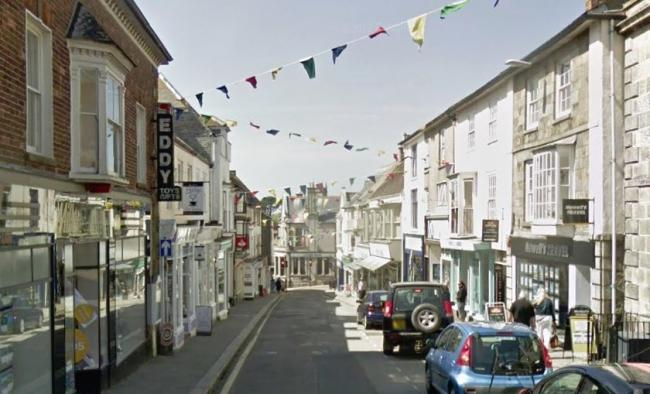 A pop-up Innovation Building could support new businesses in Helston