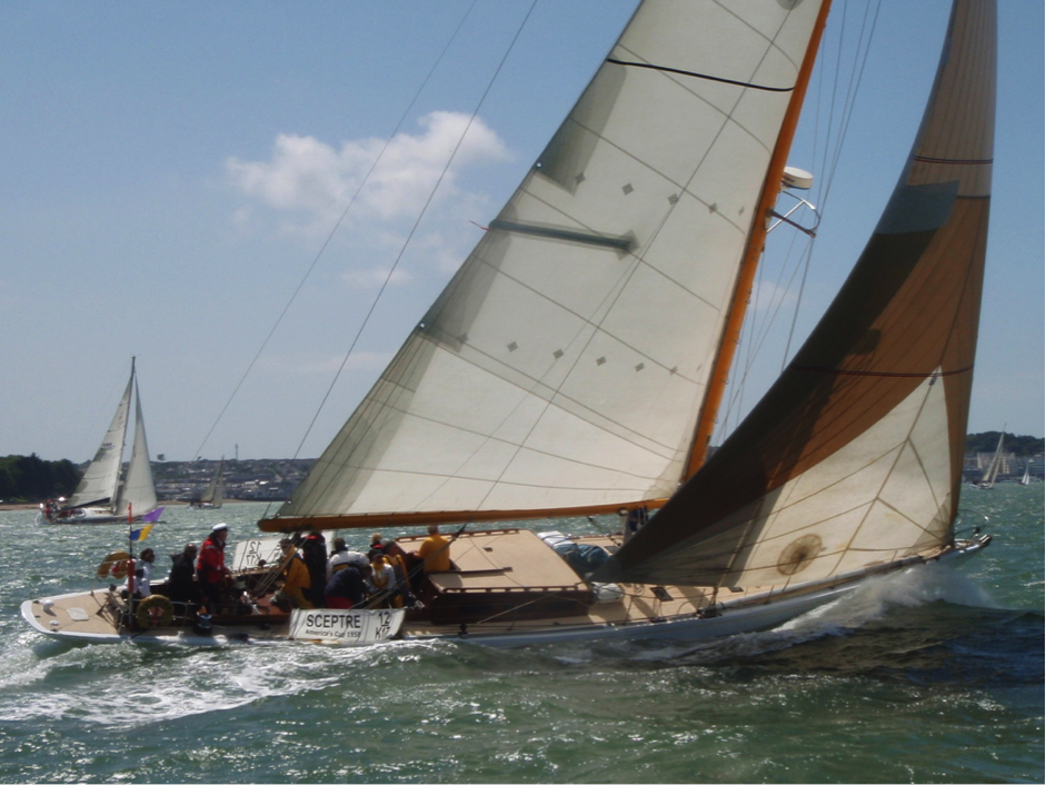 Falmouth Classics 2019 - where to watch and a boat spotters' guide